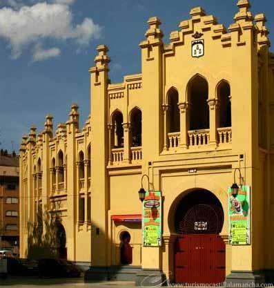 Imagen:turismocastillalamancha.com
